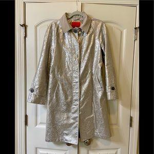 Spring Sliver Coat